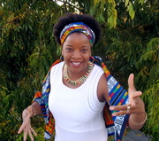 """""""Caribbean Gems"""" an Afternoon of Stories and Song by Yvette Brandy"""