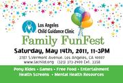 13th Annual Family FunFest