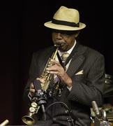 Maestro CHARLES OWENS • DwighTrible Presents @ STAGE