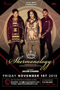Shermanology @ Create Hollywood