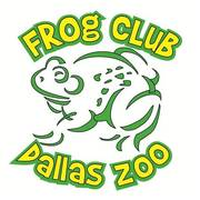 Dallas Zoo Frog Club