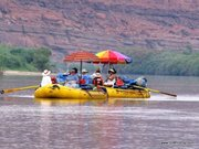 15th Annual River Writing Journey for Women