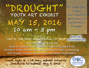 """""""Drought"""" Youth Art Exhibit"""