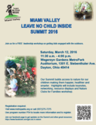 Miami Valley LNCI 5th Annual Summit