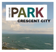 Find Your Park! Crescent City 2016