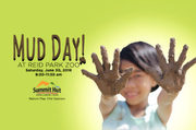 Mud Day presented by Summit Hut