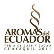 Eventos Aromas del Ecuador, Feria del Café y Cacao