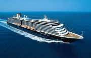 Holland America Oosterdam Cruise Tour - Transfer - Los Angeles
