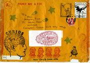Old Envelope 95