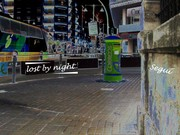 lost by night