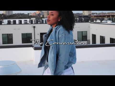 New Music! The Conversation - Erica Mason - Audio