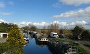 Hazelhatch, Grand Canal