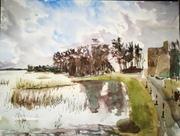 Wexford plein air paint out