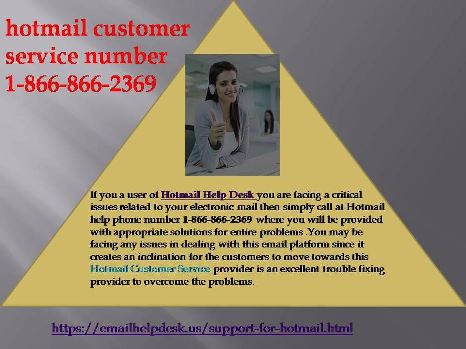 Email Support For Hotmail Phone Number [1*866*866*2369] toll free