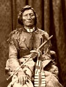 Dull Knife, Cheyenne Chief, 1873-275