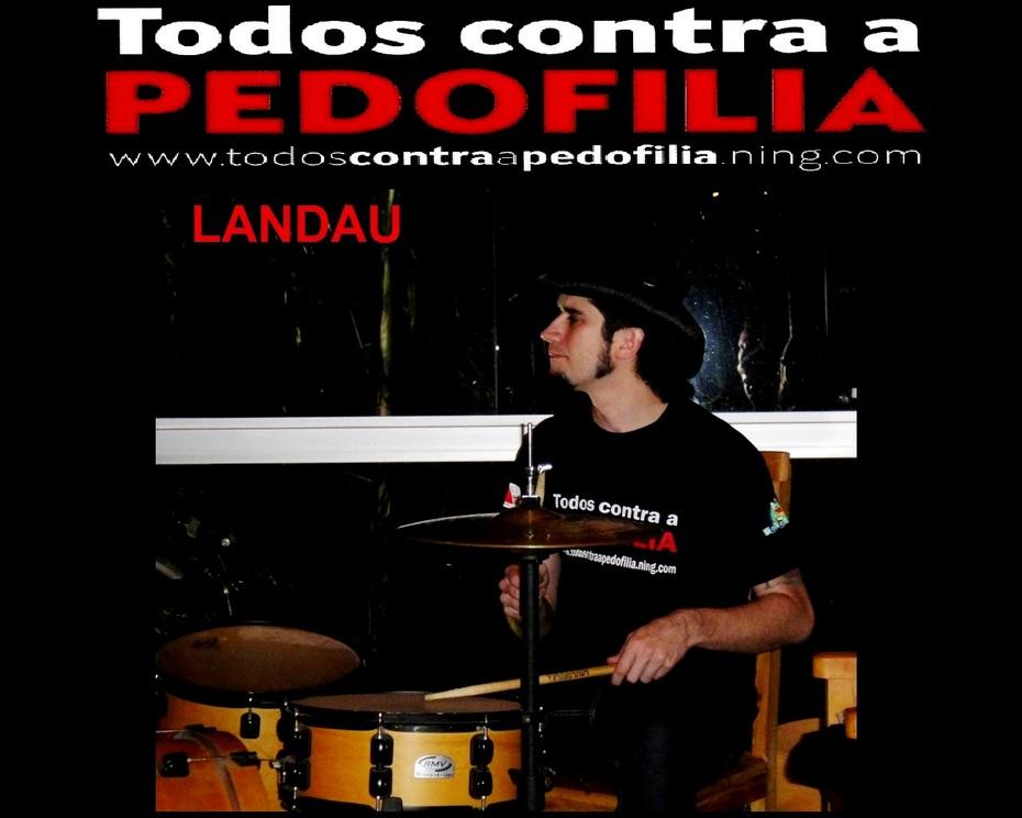 # landau #banner