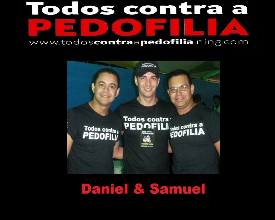 # daniel e samuel #banner