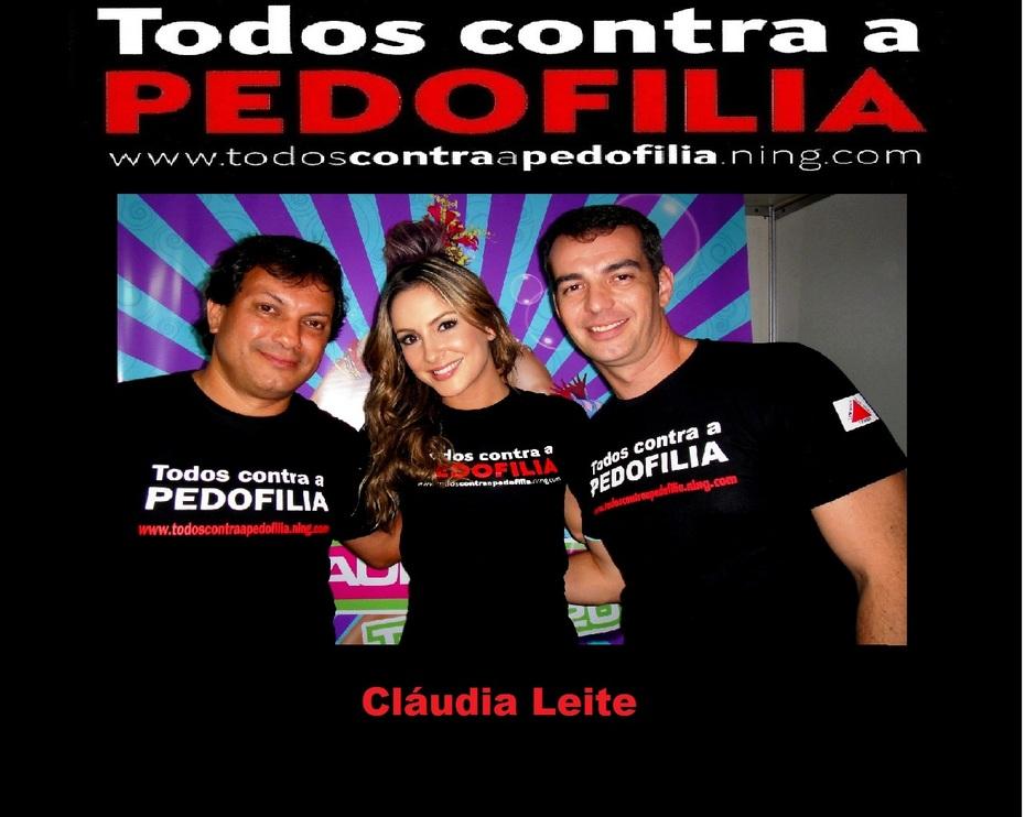 # cláudia leite #banner