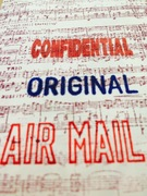 Confidential mail...
