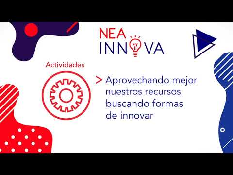 NEAINNOVA - 24 y 25Mayo en Goya (Corrientes)