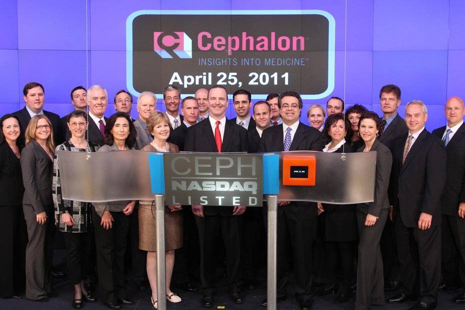 Cephalon-nasdaq-3