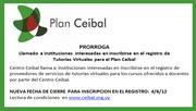 Plan Ceibal convoca a instituciones de todo el mundo