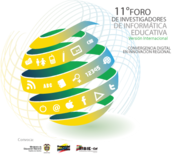 11 Congreso Iberoamericano de Informática Educativa