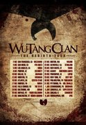 THE REBIRTH TOUR : Wu Tang Clan feat. The Jacka
