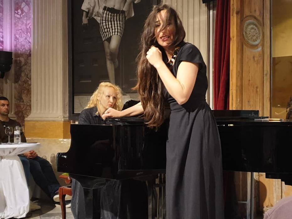 Òpera - MEAM - La Traviata