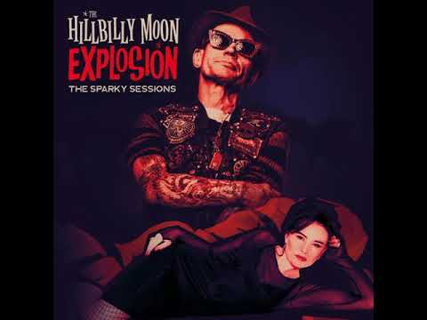 The Hillbilly Moon Explosion  -  Queen of Hearts  (Feat. Mark Phillips)