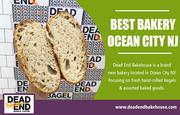 Best Bakery Ocean City NJ | Call -6098142130 | deadendbakehouse.com