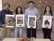 AAFT Join Hands With Health King And Queen India