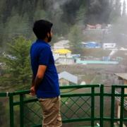 Zeeshan Ahmad