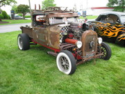 CHARIOTS OF FIRE CAR SHOW-LANCASTER COUNTY  May 18, 19