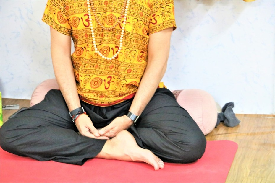 yoga and astrology training in rishikesh