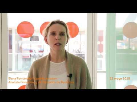 Video Análisis perspectivas Aena, por Elena Fernández-Trapiella