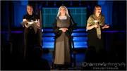 Vision: the imagined testimony of Hildegard of Bingen (Stroud Green Festival)