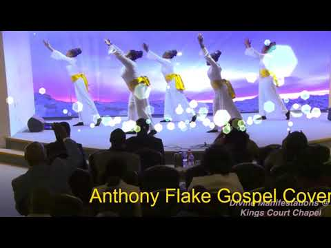 Anthony Flake Gospel Cover