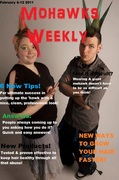 Mohawks Weekly