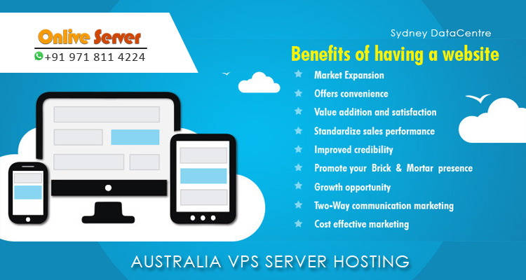 In 2019, Onlive Server Offers Australia VPS Server at Just $11/Mo