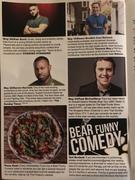 Bear Funny Comedy: Edinburgh previews