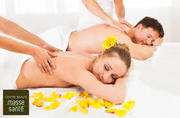 formation massage 50% californien 50% Suédois