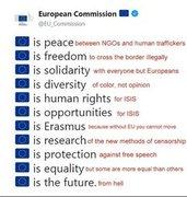 EU is...Same As The UN
