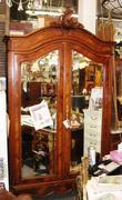 French Louis XV type armoire