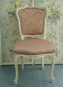 vict dining room chair