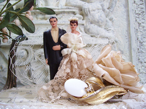 Wedding Wish Box