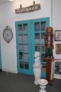 Design Scene by Vintage Villa Antiques Shoppe