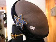 Vintage hat..$16