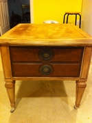 1930's Table