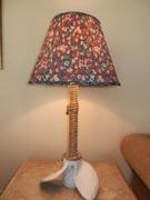 002 Handmade Nautical Lamp